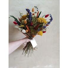 Wauw Flowers Boeket bont