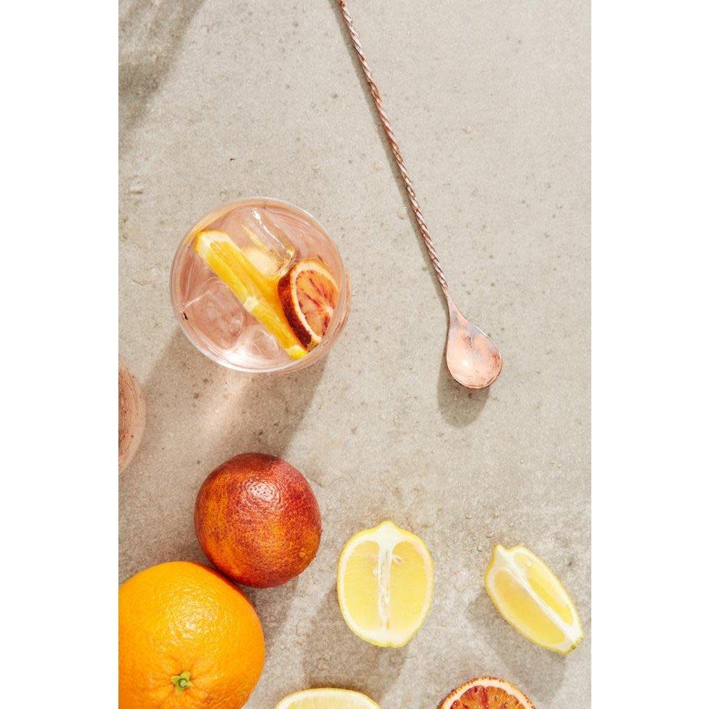 Pineut Tafelwater citrus, munt, blauwe bes