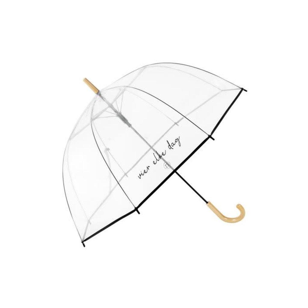 Zusss Paraplu lang vier elke dag