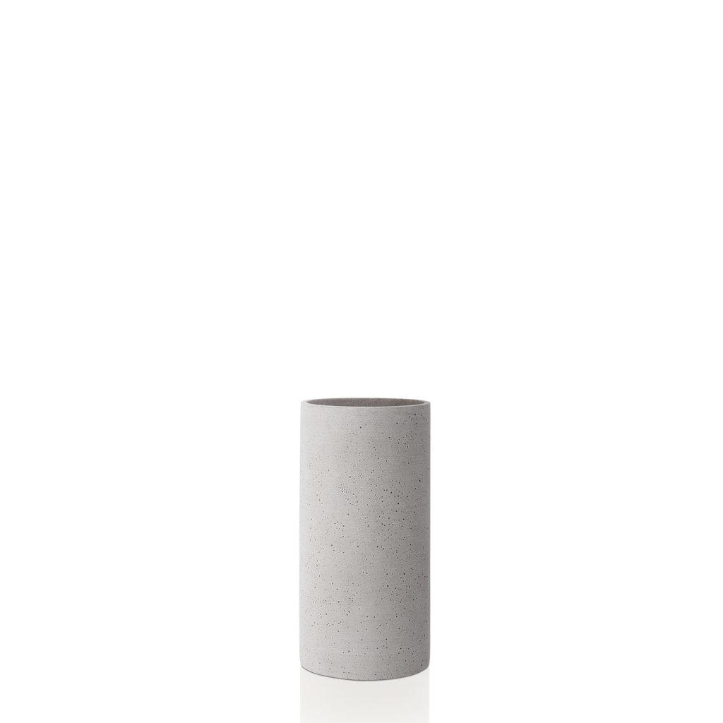 Blomus Blomus Coluna vaas M lichtgrijs (24cm)