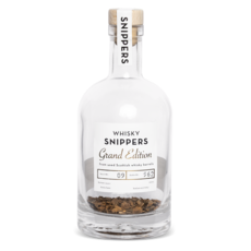 Snippers Snippers Whisky Grand Edition 70cl