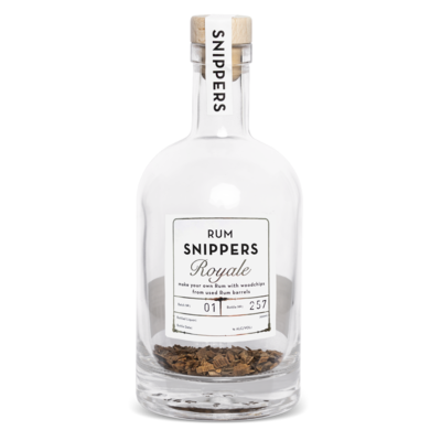 Snippers Snippers Rum Royale 70cl