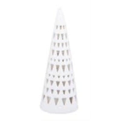 Rader Mini verlichte kegel/kerstboom L - LED