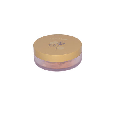 i.am.klean Loose mineral foundation proud pink 3