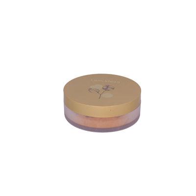 i.am.klean Loose mineral foundation pretty peach 2