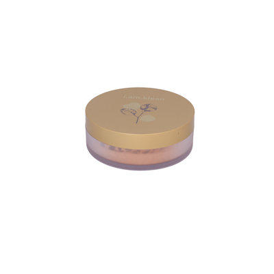 i.am.klean Loose mineral foundation powerful peach 3