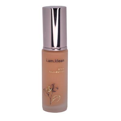 i.am.klean Klean Liquid glow foundation Medium