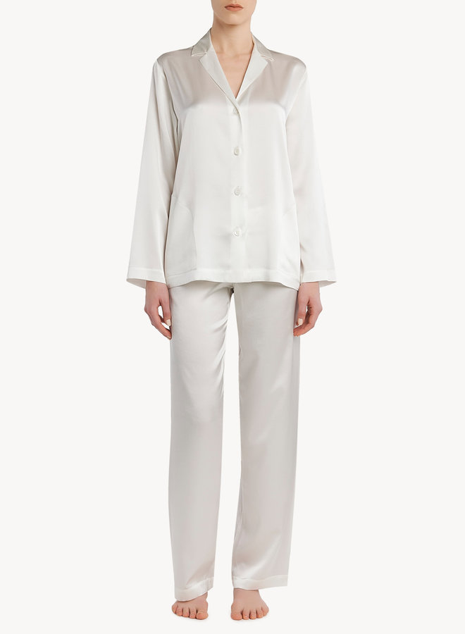 La Perla Silk Pyjama