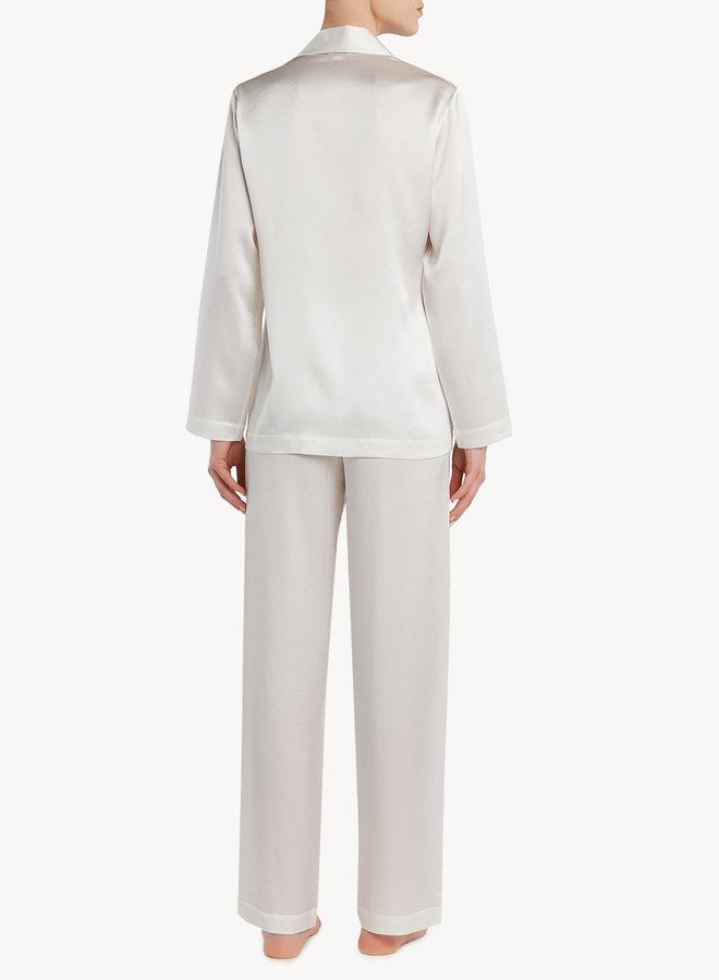 La Perla Silk Pyjamas