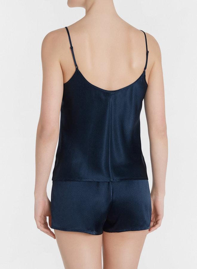 La Perla Silk Short Pyjamas