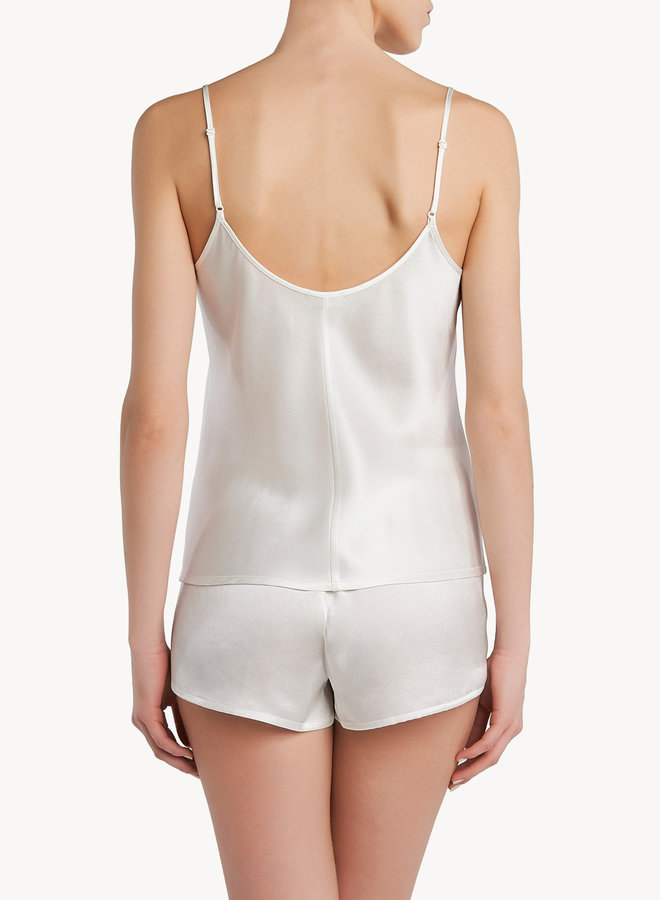 La Perla Silk Korte Pyjama