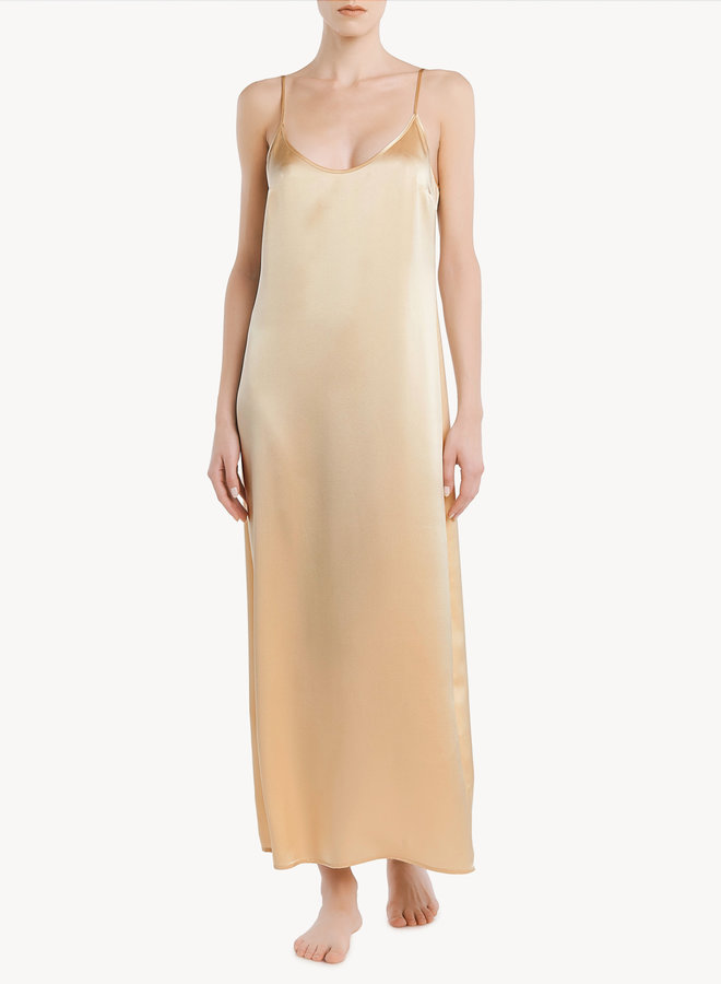 La Perla Silk Nighty Long