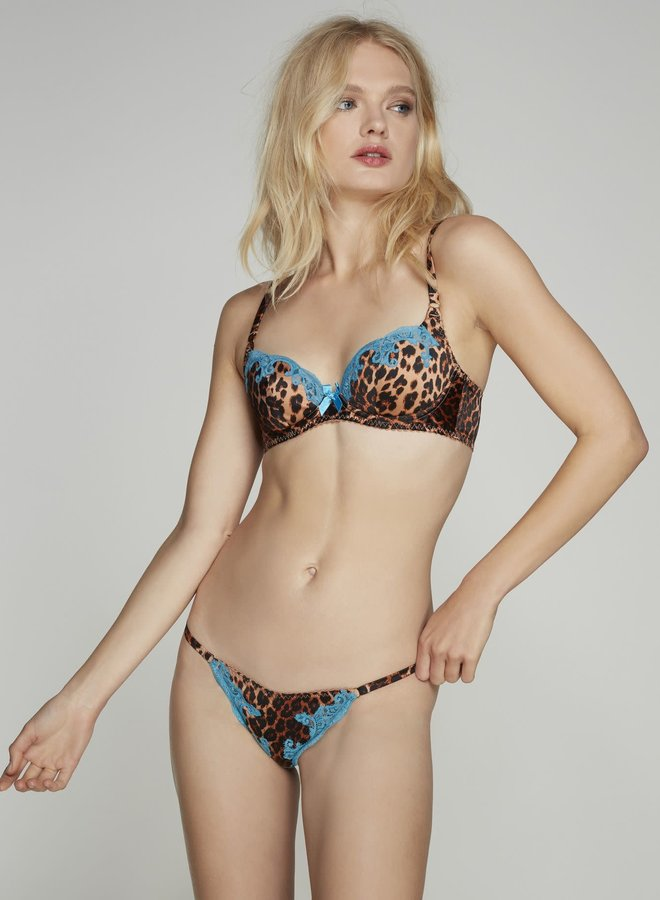 Agent Provocateur Molly Thong
