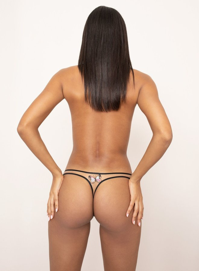 Agent Provocateur Odelia Thong