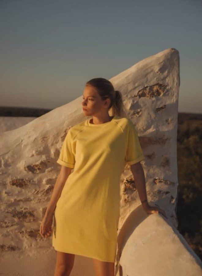 Love Sundaily Real New Dress