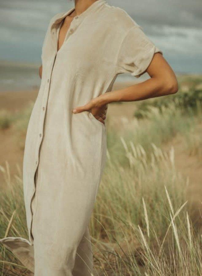 Love Sundaily Salaberry Dress