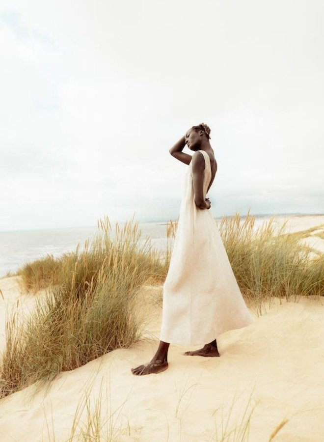 Asceno The Capri Dress