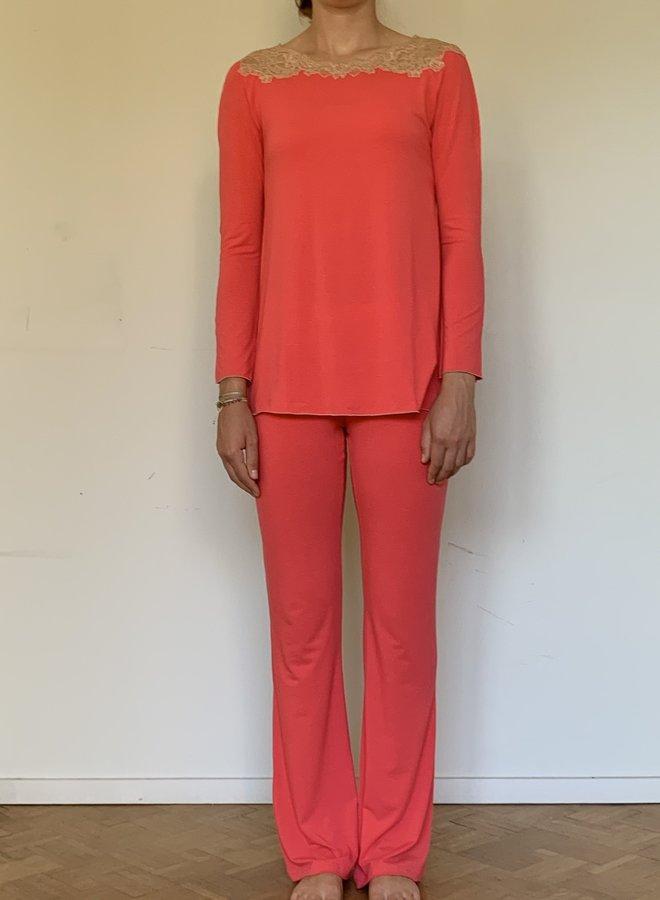 Paladini Ginosa-Mod Pajamas