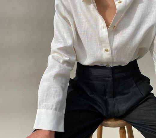 Hemden & Tops
