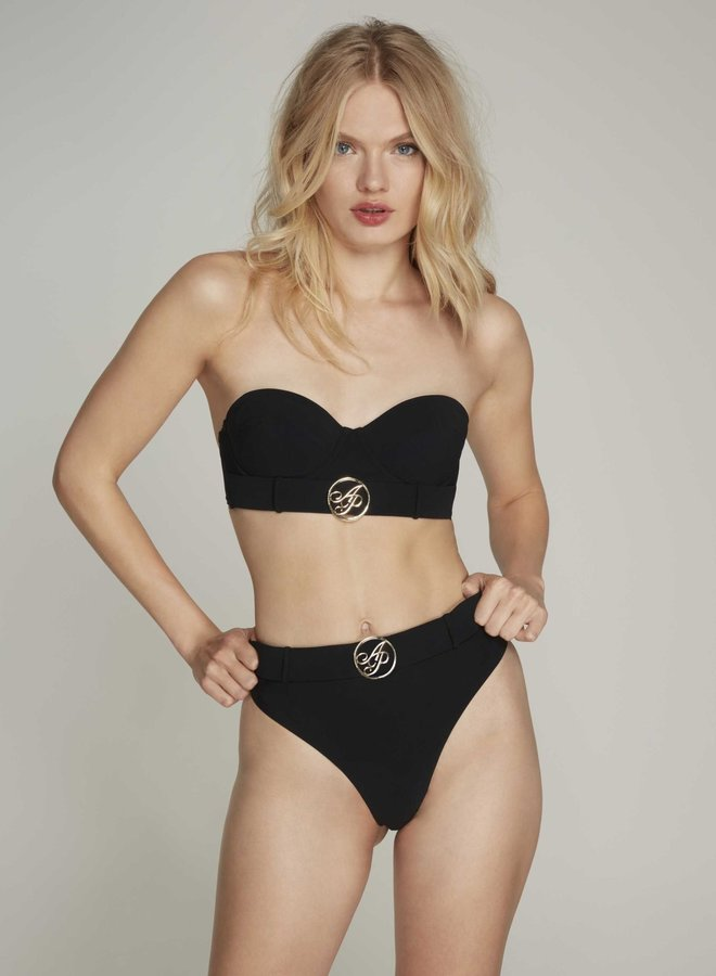 Agent Provocateur Laurella Strapless Bikini Top