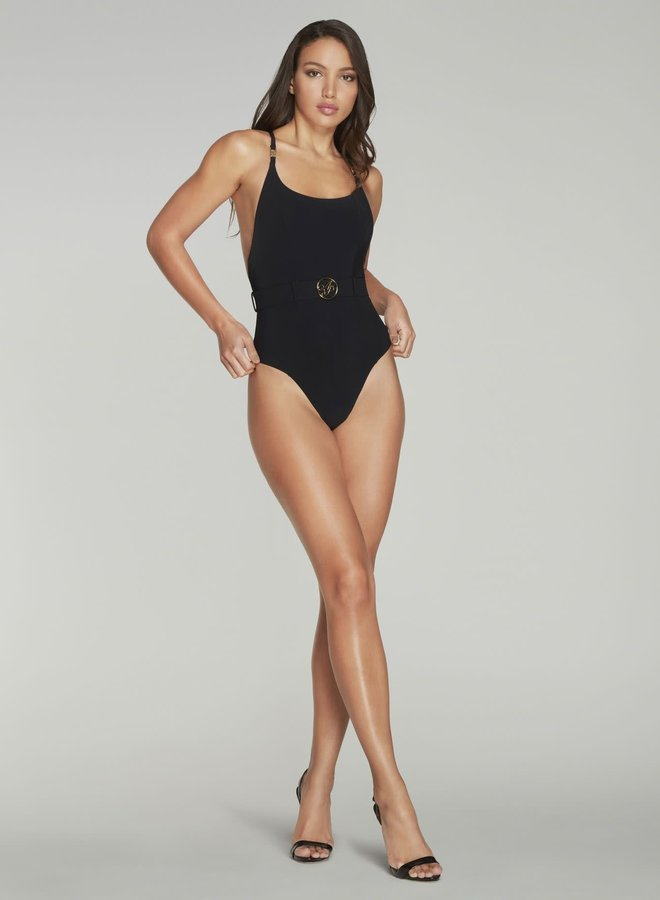 Agent Provocateur Laurella Swimsuit