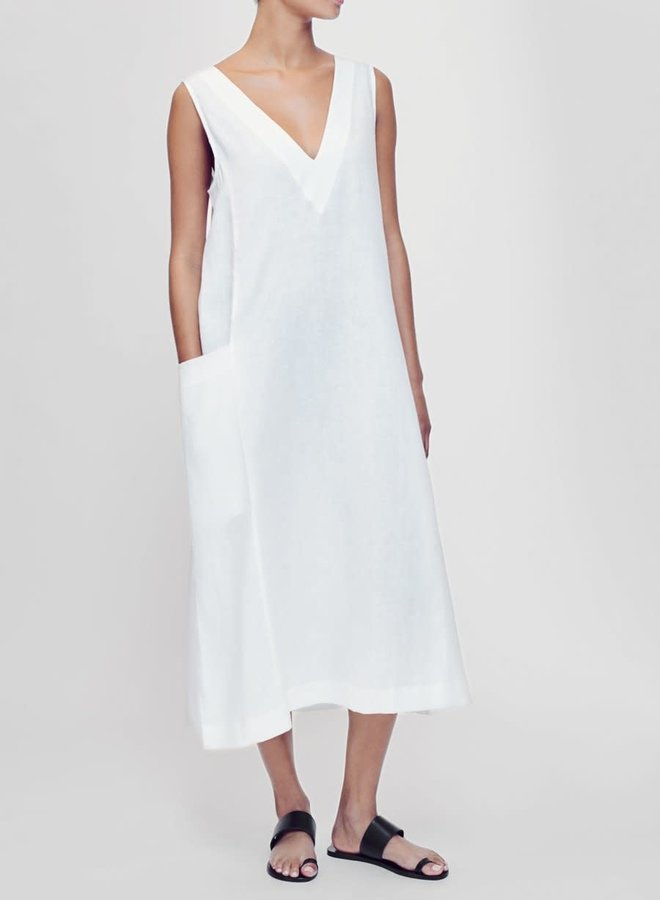 Asceno The Seville Dress