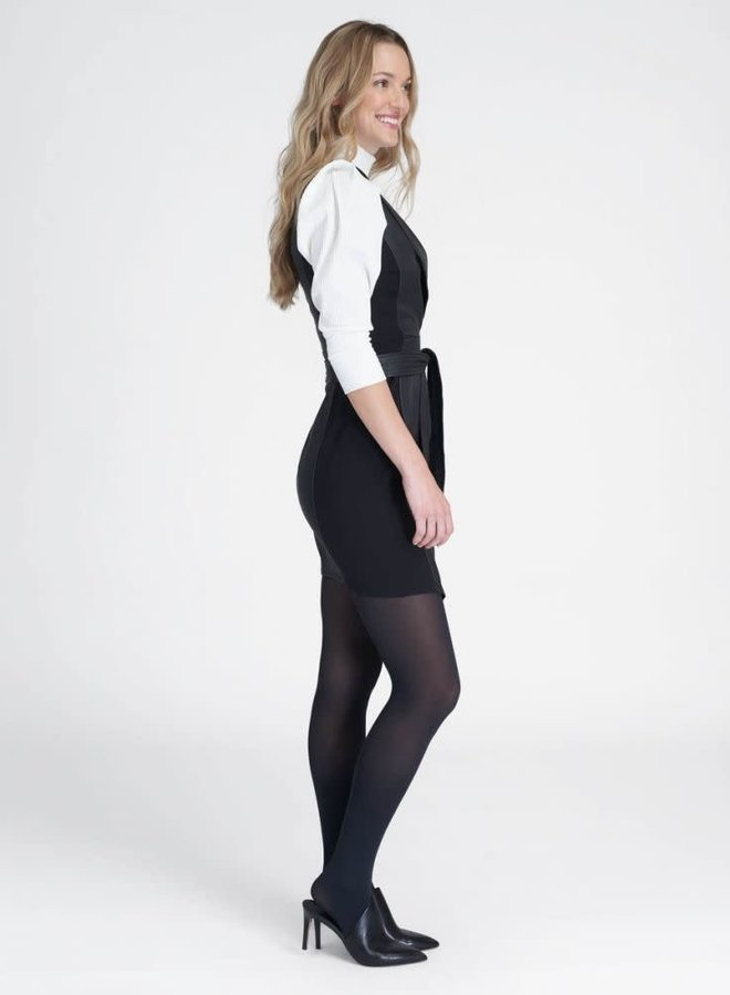 Spanx Tide-End Tights High