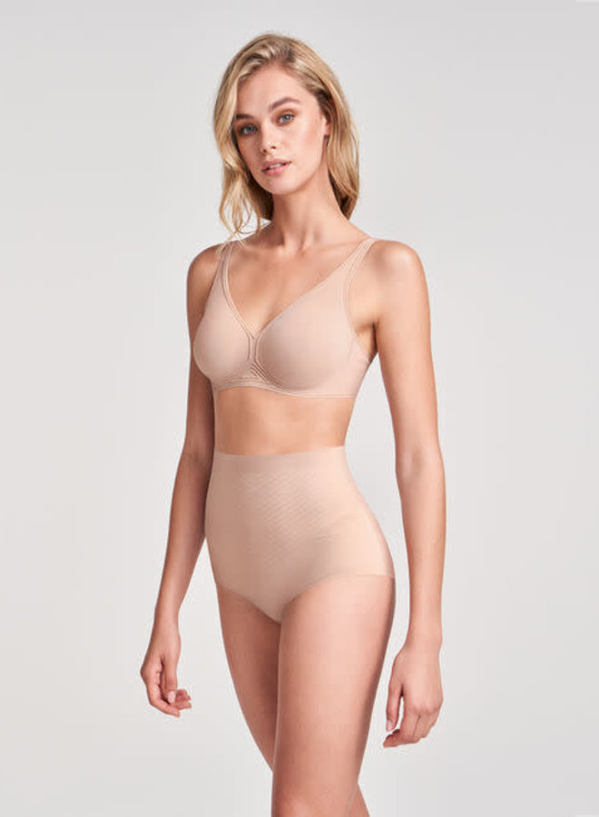 Wolford 3W Control Hoge Taille Slip