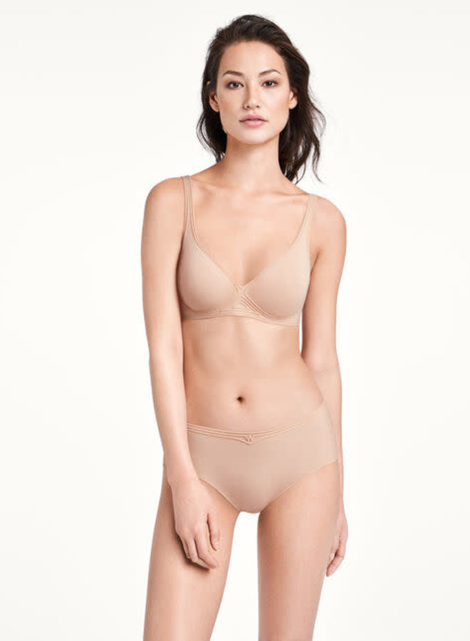 Wolford 3W Cotton Contour Knickers