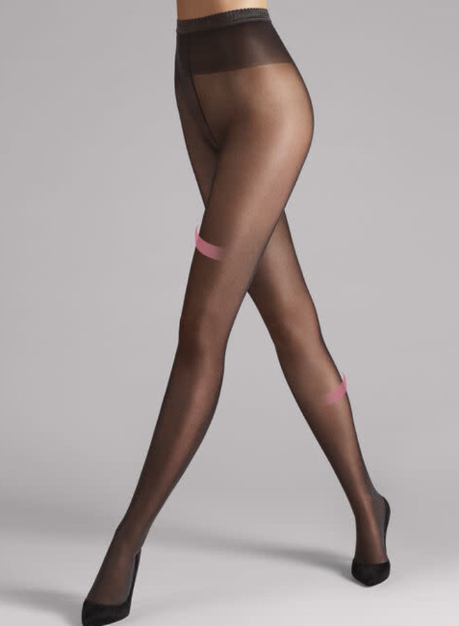 Wolford Synergy 40 Leg Support Panty