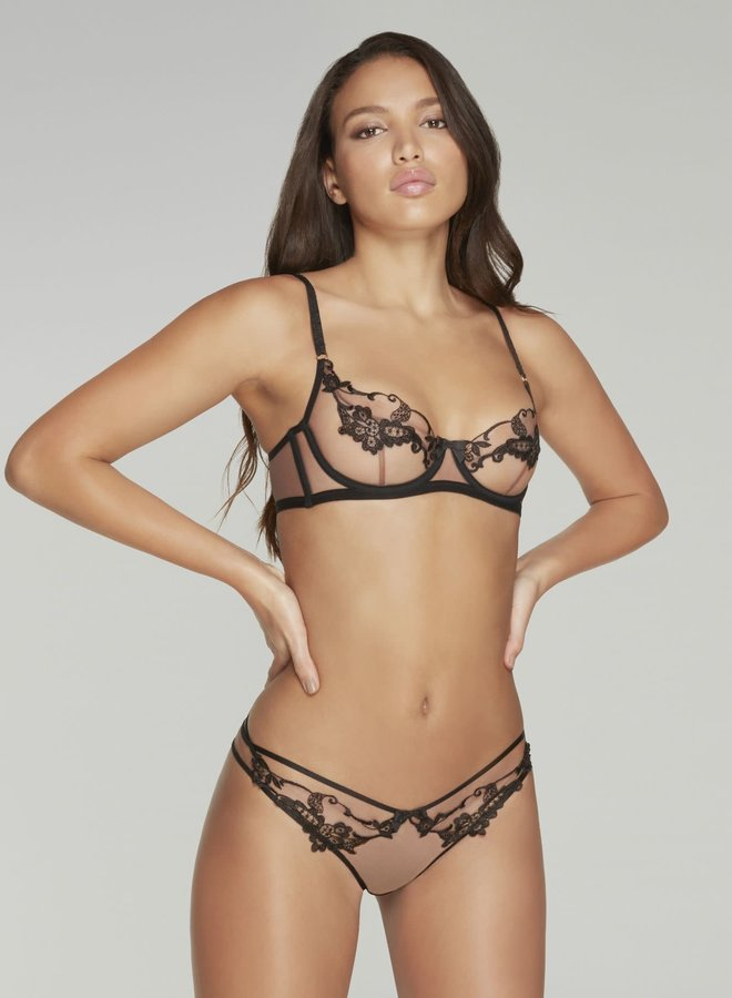 Agent Provocateur Mirabelle Knickers