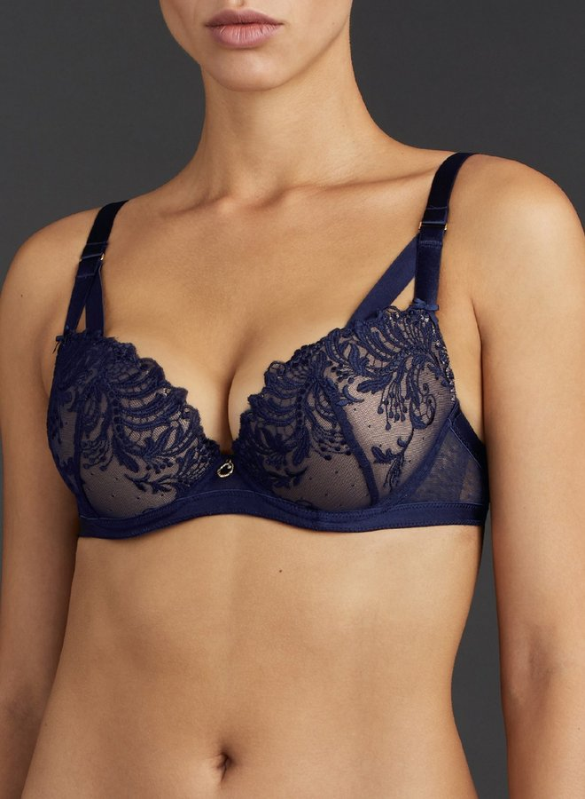 Aubade Femme Passion Padded Bra