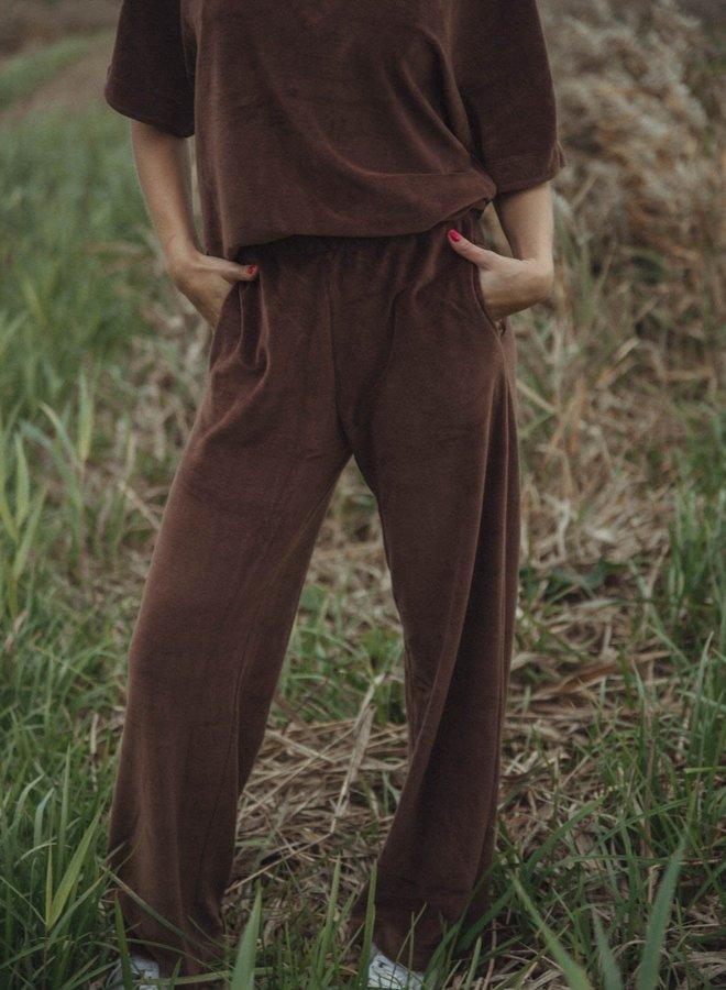Love Sundaily Rio Largo Trousers