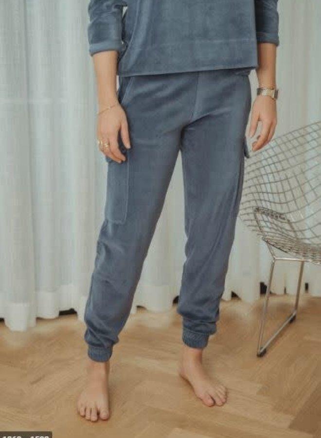 Love Sundaily Sorolla Trousers