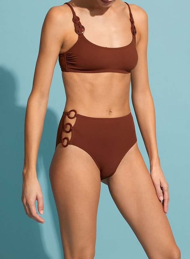 Eres Nomade Steppe Bikini-Top