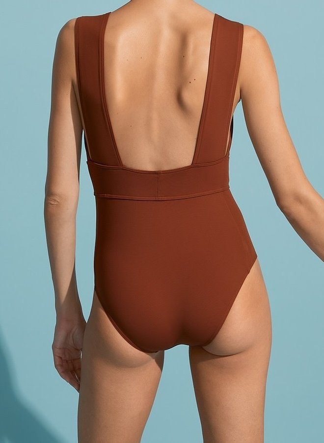 Eres Essentiels Pigment Swimsuit