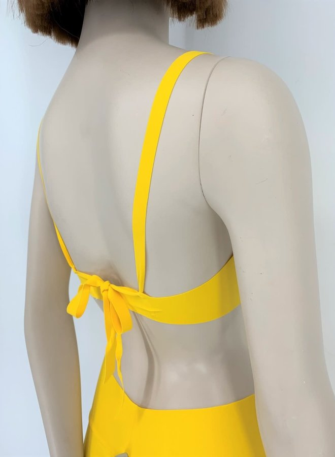 Pain De Sucre Tiffany Bikini-Top