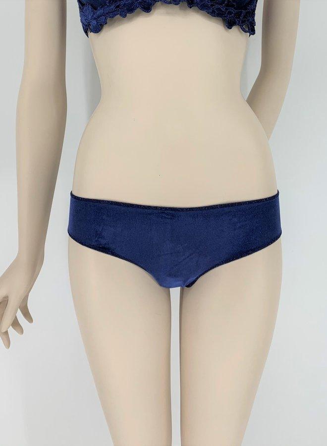 Raffaela d'Angelo Velvet Bikini-Slip