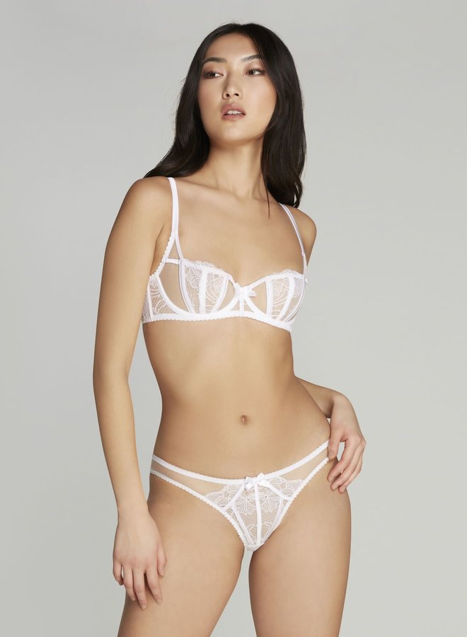 Agent Provocateur Rozlyn Slip