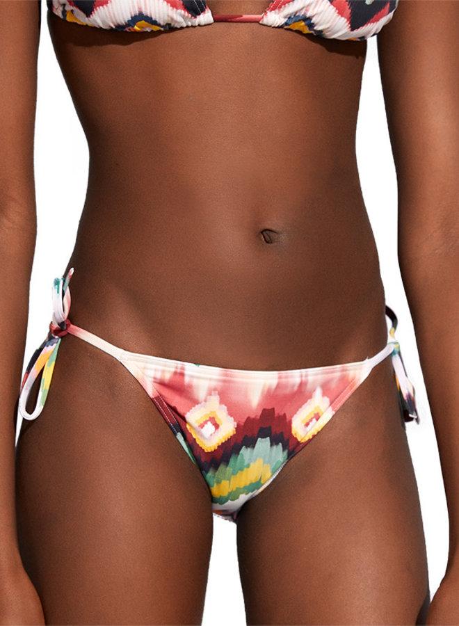 Eres Ikat Orge Bikini-Slip