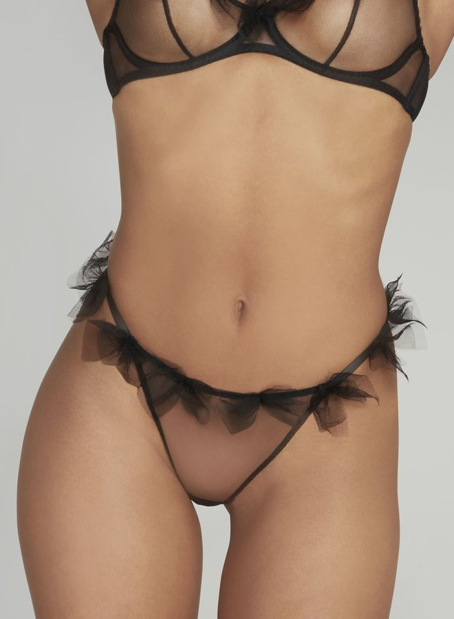Agent Provocateur Fawn String