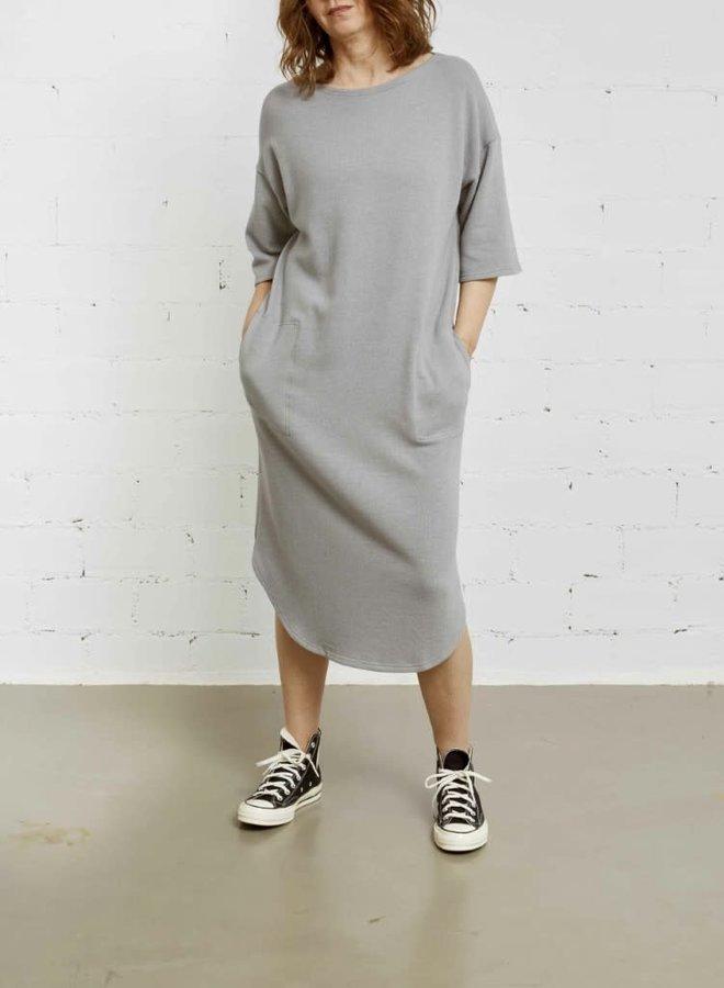 Sunday In Bed Dina Cottonfleece Jurk