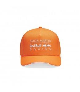 """Red Bull Racing 2020 """"Orange"""" Classic Cap."""