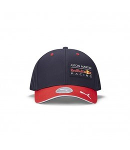 Red Bull Racing 2020 Team Baseball Cap Adult