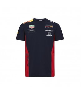 Red Bull Racing 2020 Team T Shirt Kids