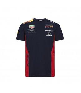 Red Bull Racing 2020 Team T Shirt Men