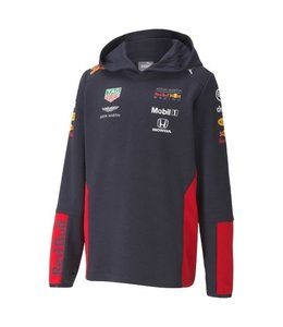 Red Bull Racing 2020 Team Hoody Kids