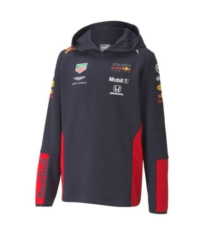 Red Bull Racing Team Hoody Kinderen Collectie 2020