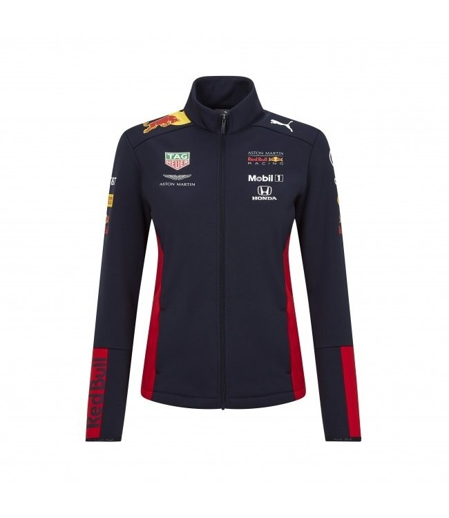 Red Bull Racing 2020 Team Softshell Dames