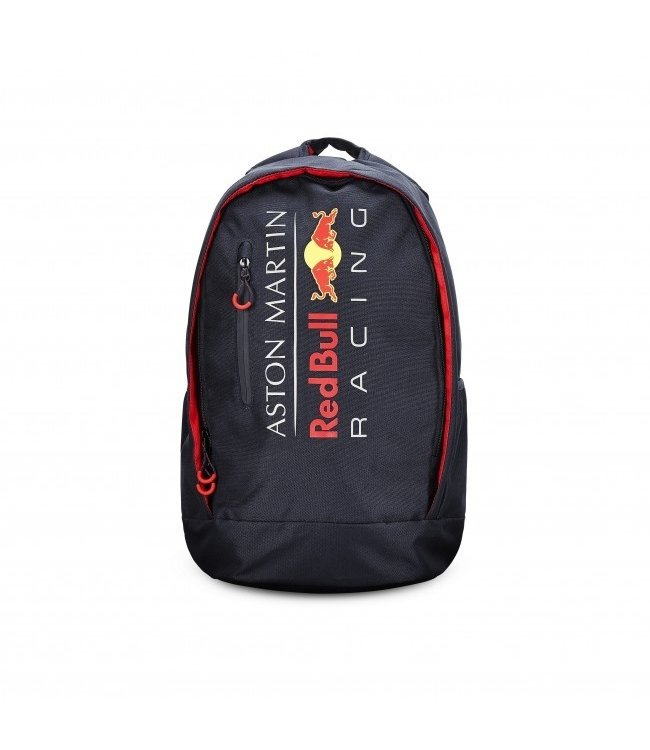 Red Bull Racing Fan Gear Back Pack Collectie 2020
